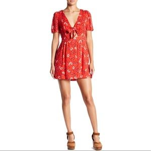 Free People Jinx dress/romper